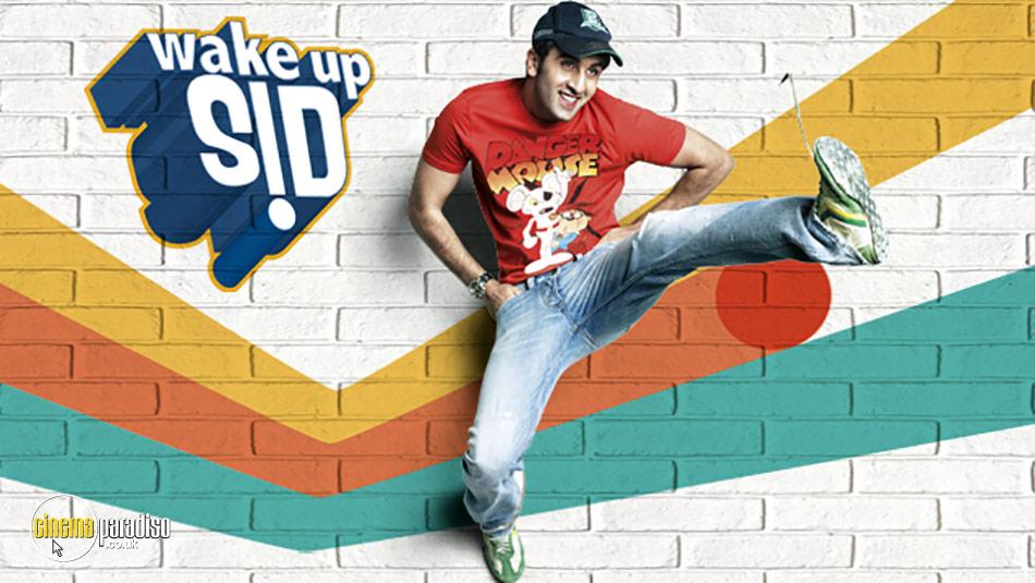 Wake Up Sid online DVD rental