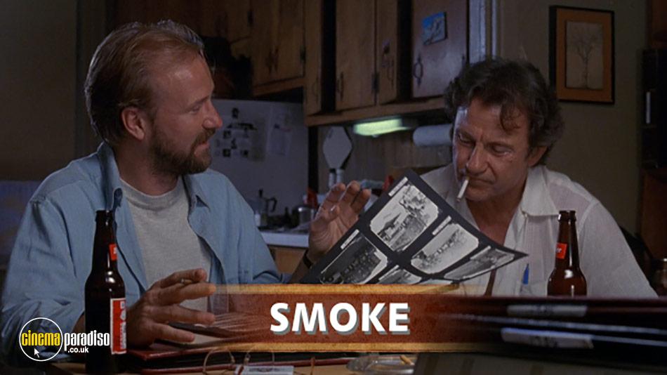 Smoke online DVD rental