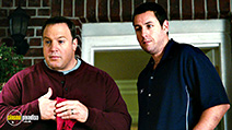 A still #2 from I Now Pronounce You Chuck and Larry (2007) with Kevin James and Adam Sandler