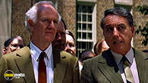A still #3 from Patch Adams (1998) with Bob Gunton and Josef Sommer