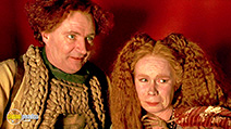 A still #19 from The Borrowers (1997) with Jim Broadbent and Celia Imrie