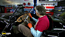 A still #8 from Wheeler Dealers: Series 12 (2015)