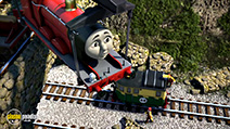 A still #7 from Thomas the Tank Engine and Friends: Start Your Engines! (2015)