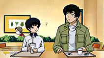 A still #3 from Chobits: Series (2003)
