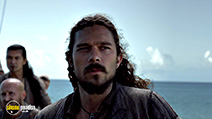 A still #3 from Black Sails: Series 3 (2016) with Toby Stephens and Luke Arnold