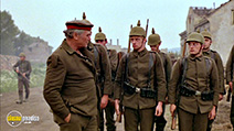 A still #4 from All Quiet on the Western Front (1979) with Matthew Evans and Ernest Borgnine