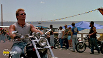 A still #8 from Stone Cold (1991) with Brian Bosworth