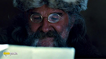 A still #2 from The Hateful Eight (2015) with Kurt Russell