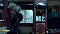 A still #8 from The Hateful Eight (2015) with Kurt Russell