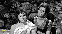 A still #1 from Two Women (1960) with Sophia Loren and Eleonora Brown