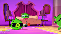 A still #17 from Angry Birds Toons: Series 3: Vol.1 (2015)