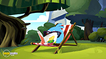 A still #15 from Angry Birds Toons: Series 3: Vol.1 (2015)