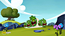 A still #10 from Angry Birds Toons: Series 3: Vol.1 (2015)