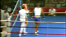 A still #14 from Tyson: The Rise of Iron Mike (1989)