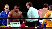 A still #12 from Tyson: The Rise of Iron Mike (1989)