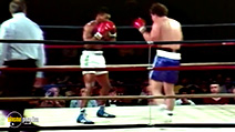 A still #10 from Tyson: The Rise of Iron Mike (1989)