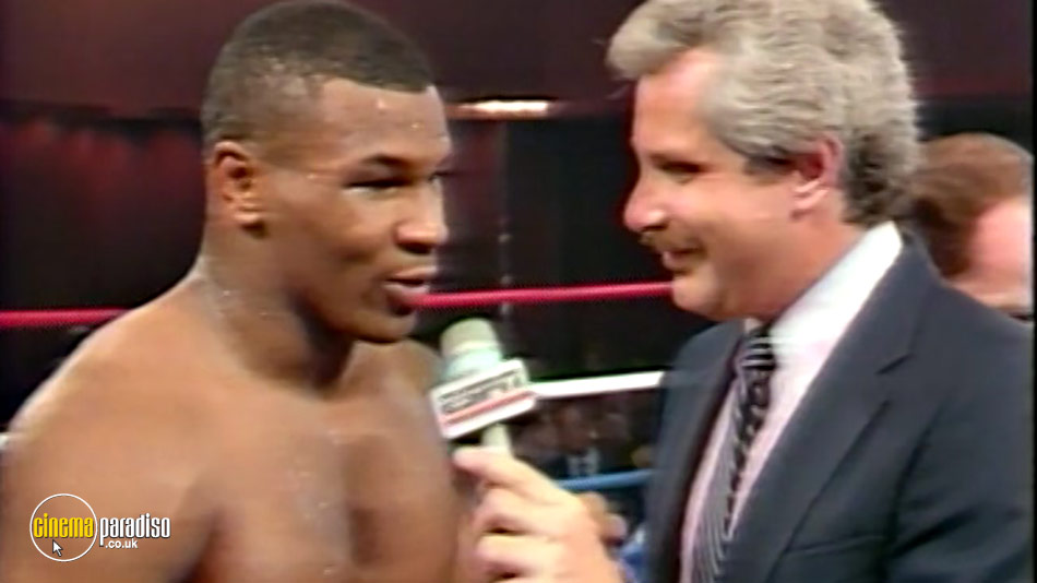 Tyson: The Rise of Iron Mike (aka Tyson: Raw and Uncut - The Rise of Iron Mike) online DVD rental