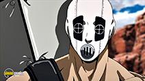 A still #34 from Akame Ga Kill!: Part 2 (2014)