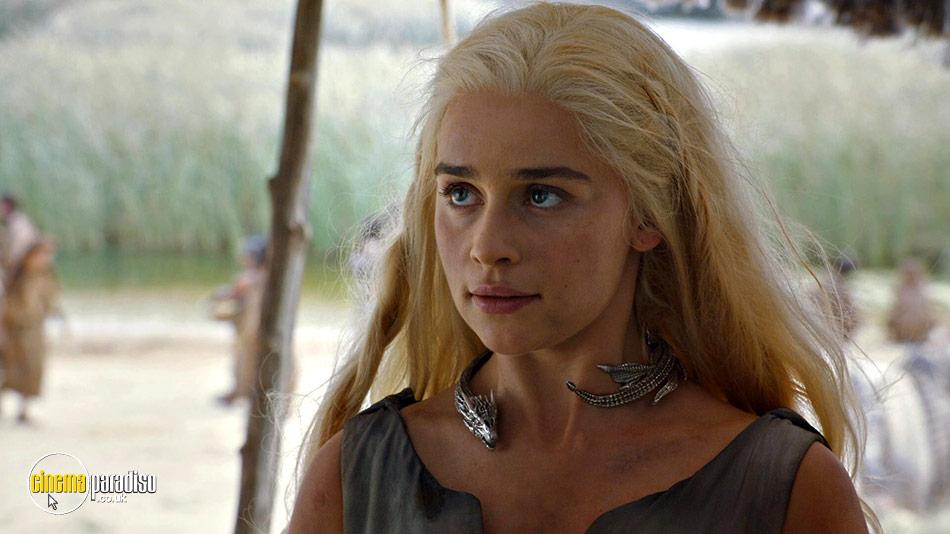 Game of Thrones: Series 6 online DVD rental