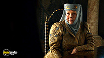 A still #7 from Game of Thrones: Series 6 (2016) with Diana Rigg