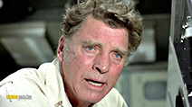 A still #3 from Twilight's Last Gleaming (1977) with Burt Lancaster