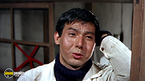 A still #1 from Nikkatsu Diamond Guys: Vol.2 (1965) with Jô Shishido