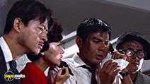 A still #6 from Nikkatsu Diamond Guys: Vol.2 (1965) with Jô Shishido