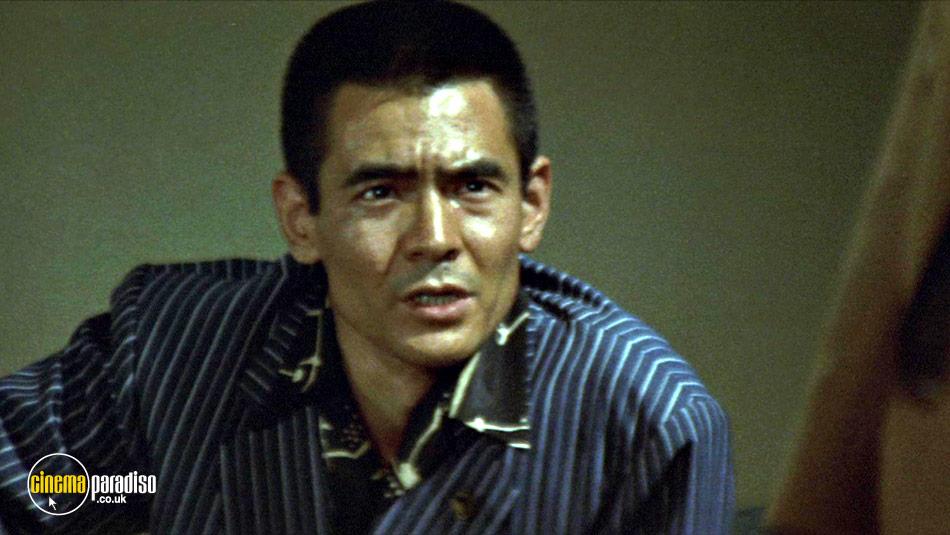 Proxy War (aka The Yakuza Papers: Proxy War / Jingi naki tatakai: Dairi sensô) online DVD rental