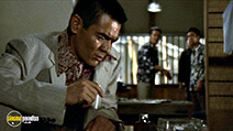 A still #9 from Proxy War (1973) with Bunta Sugawara