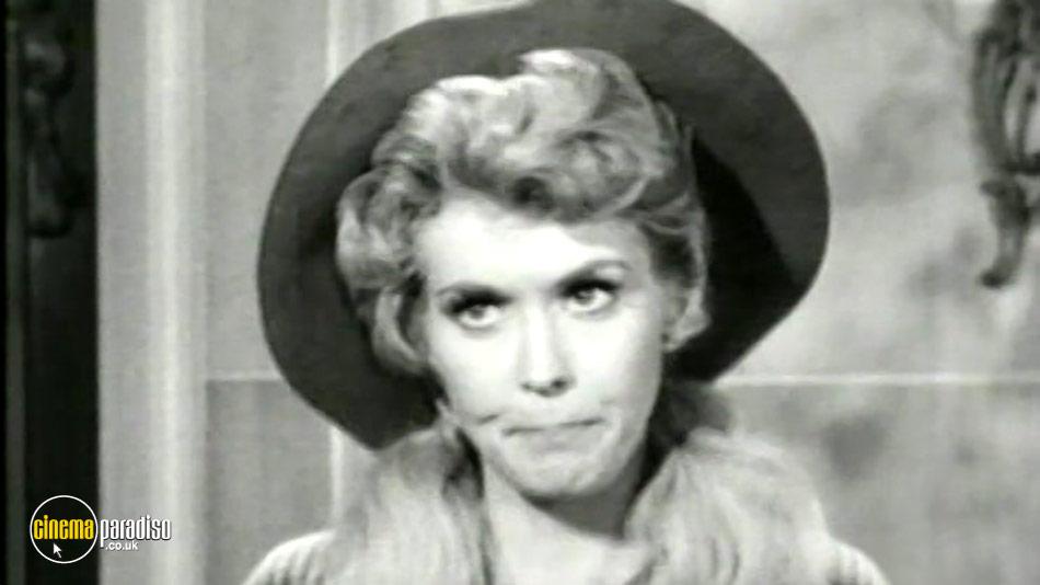 The Beverly Hillbillies: 4 Classic Episodes: Vol.2 online DVD rental