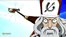 A still #16 from Fairy Tail: Part 7 (2011)