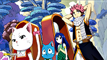 A still #12 from Fairy Tail: Part 7 (2011)