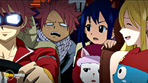 A still #9 from Fairy Tail: Part 7 (2011)