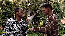 A still #4 from The Fresh Prince of Bel-Air: Series 5 (1995)