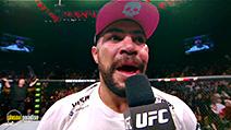 A still #23 from UFC 183: Silva vs. Diaz (2015)