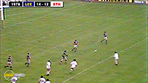 A still #8 from Carnegie Challenge Cup Final: 1978: Leeds vs. St. Helens (1978)