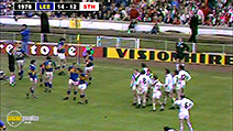 A still #7 from Carnegie Challenge Cup Final: 1978: Leeds vs. St. Helens (1978)