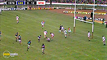 A still #4 from Carnegie Challenge Cup Final: 1978: Leeds vs. St. Helens (1978)