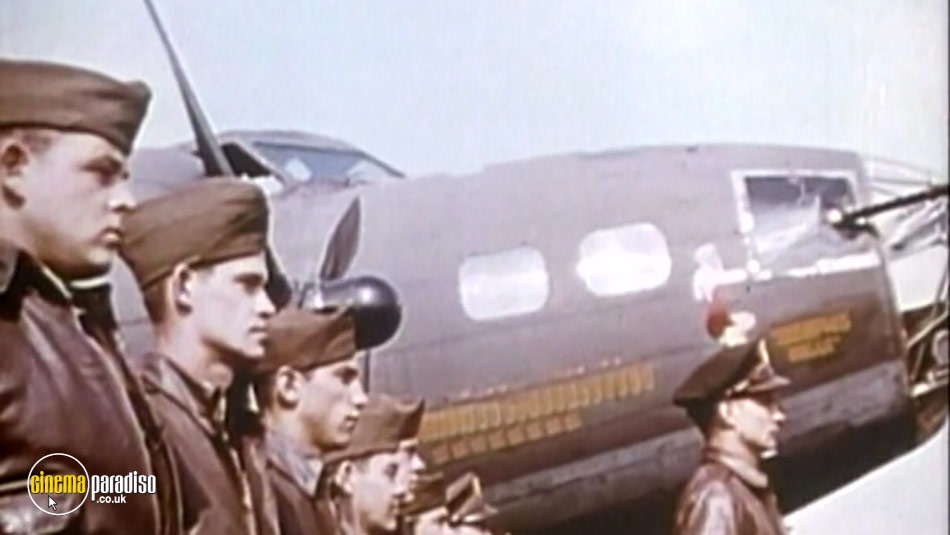The Memphis Belle (aka The Memphis Belle: A Story of a Flying Fortress) online DVD rental