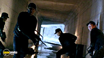 A still #5 from Black Mask (1996)