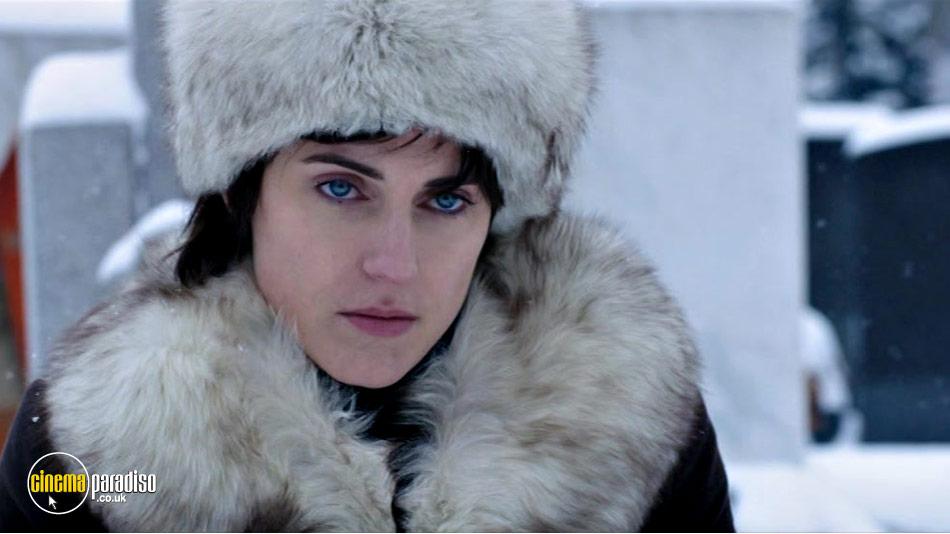 Despite the Falling Snow online DVD rental
