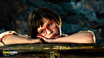 A still #8 from The BFG (2016) with Ruby Barnhill
