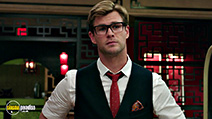 A still #2 from Ghostbusters 3 (2016) with Chris Hemsworth