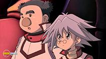 A still #9 from Yu-Gi-Oh! GX: Series 1 (2005)