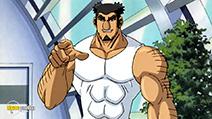 A still #2 from Yu-Gi-Oh! GX: Series 1 (2005)
