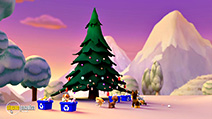 A still #45 from Paw Patrol: Pups Save Christmas (2016)