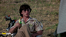 A still #7 from The Falcon and the Snowman (1985) with Sean Penn