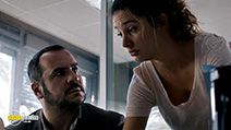 A still #9 from The Disappearance (2015) with François-Xavier Demaison and Alice Pol