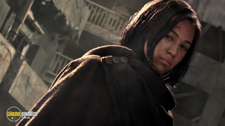Attack on Titan: Part 1 (aka Shingeki no kyojin) online DVD rental