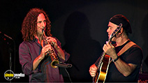 A still #18 from Kenny G: An Evening of Rhythm and Romance (2008)